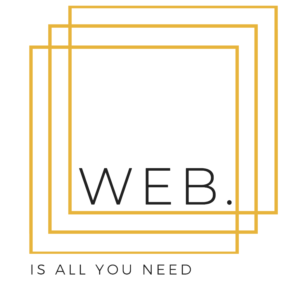 All you need is Web